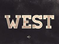 Homestead typeface font homestead slab display