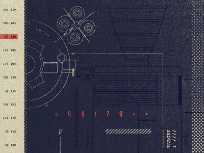 Theme theme diagram illustration code pattern spaceship