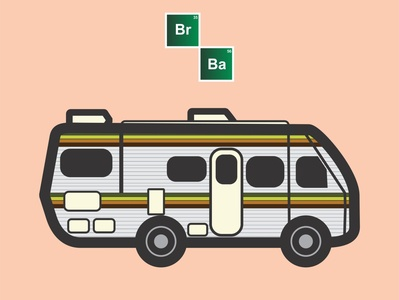 Breaking Bad Caravan