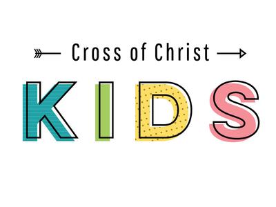 Church Kid's Ministry