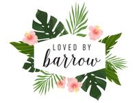 Loved by Barrow Logo