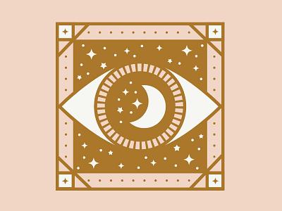 Celestial Eye see sparkles stars space celestial eye