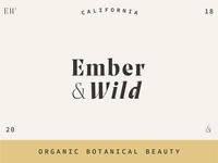 Ember & Wild
