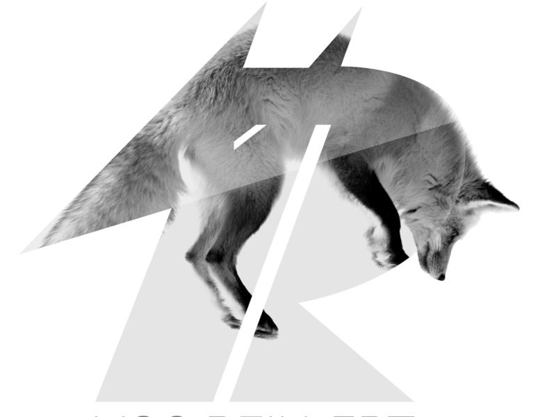 Vos Reinaert t-shirt vos reinaert foxy fox double exposure logo