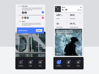 offf berlin dubai abu dhabi product mobile interaction design grid concept app ios ux ui