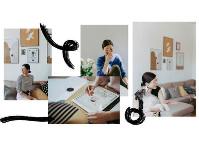 Linda Gobeta studio
