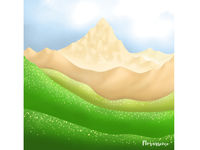 Mountain Peak
