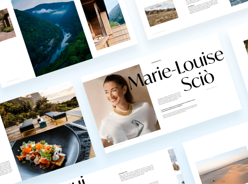 Checking In: Bringing The Hotel Home web lifestyle photography branding graphic print book minimal design editorial layout typography ui