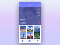 People Connect App