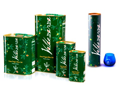 Olive Oil Can product design graphic design packaging