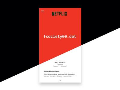Netflix netflix ui ux