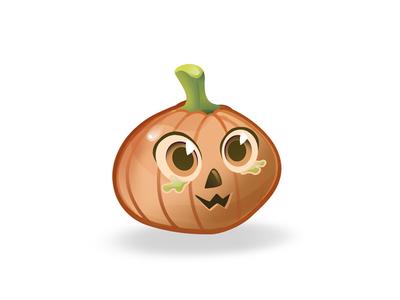 Pumpkin icon pumpkin icon ui ux