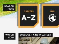 Career Trek CTAs