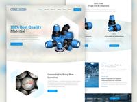 Charisystem Homepage