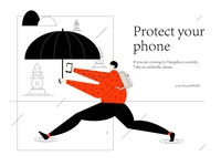 Protect your phone