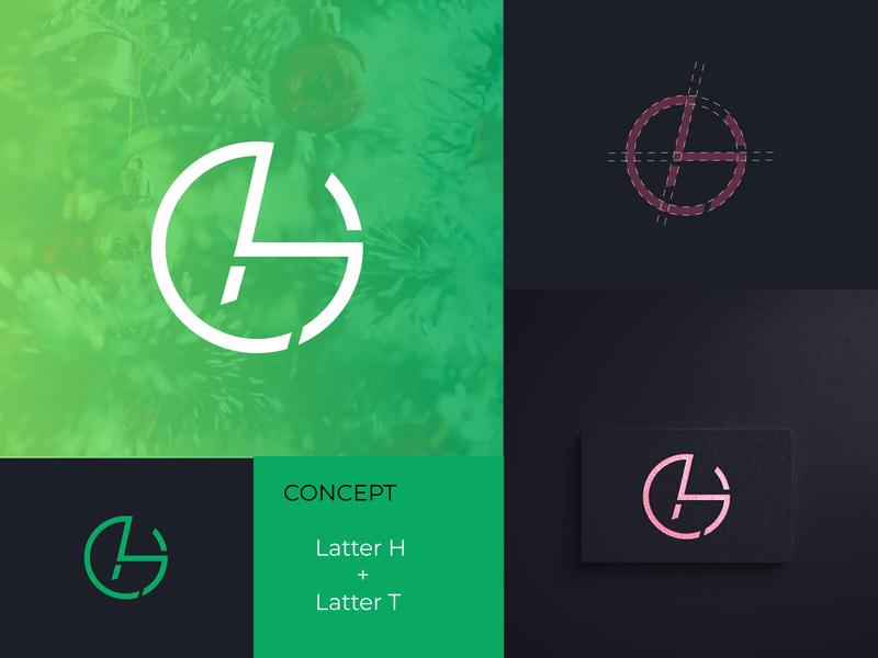 T and H latter Logo mark abstract minimalist logo branding minimal minimalist logo design t shirt design creative logo modern logo business logo creative logotype logo mark logos logodesign t logo