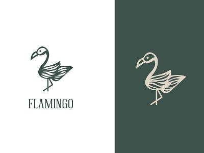Flamingo logo design minimalist logo branding luxury trend logo markch logo sell modern flamingo logo concept template flamingo logo design swan logo suck logotype usa brand identity brand logo flamingo concept flamingo logo minimal flamingo flamingo