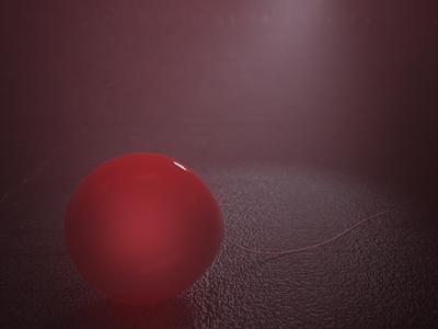 Want A Balloon? volumetric light lantern balloon fear clown it blender 3d