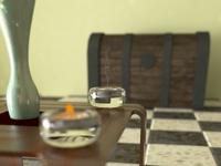 Bohemian Room details