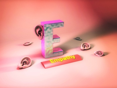E - 36daysoftype