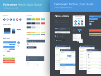 #Tbt Mobile Styleguides iOS & Android