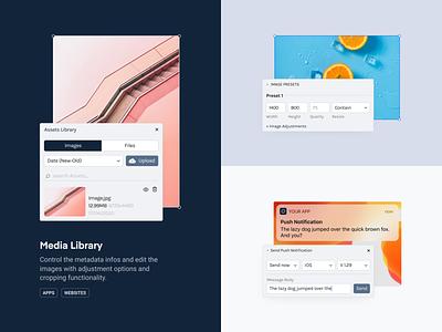 Features — Bondlayer Design webapp productdesign product design clean card design cards ui card tags features page components section product minimalism features blue minimalist minimal desktop design desktop