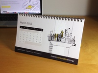 2015 Calendar – Manor Renewable Energy