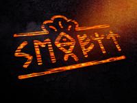 Logo design for «Smoett»