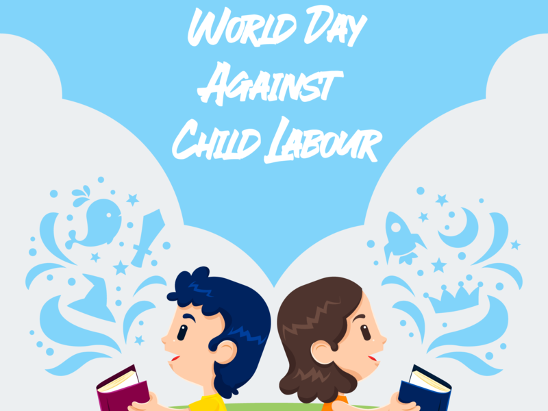 World Day Against Labour graphic design illustrator icon vector design logo illustration photoshop branding