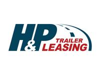 H&P Trailer Leasing Logo