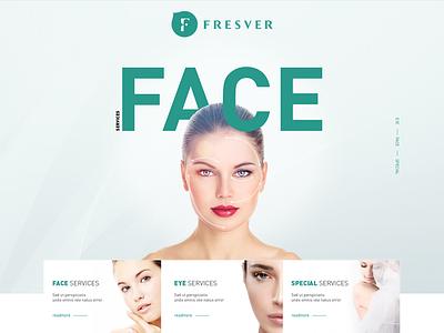 Fresver Singapore hair eye face beauty center fresver