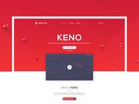 Keno - Casino Game