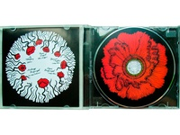 CD Cover with Booklet