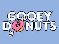 """GOOEY DONUTS"""
