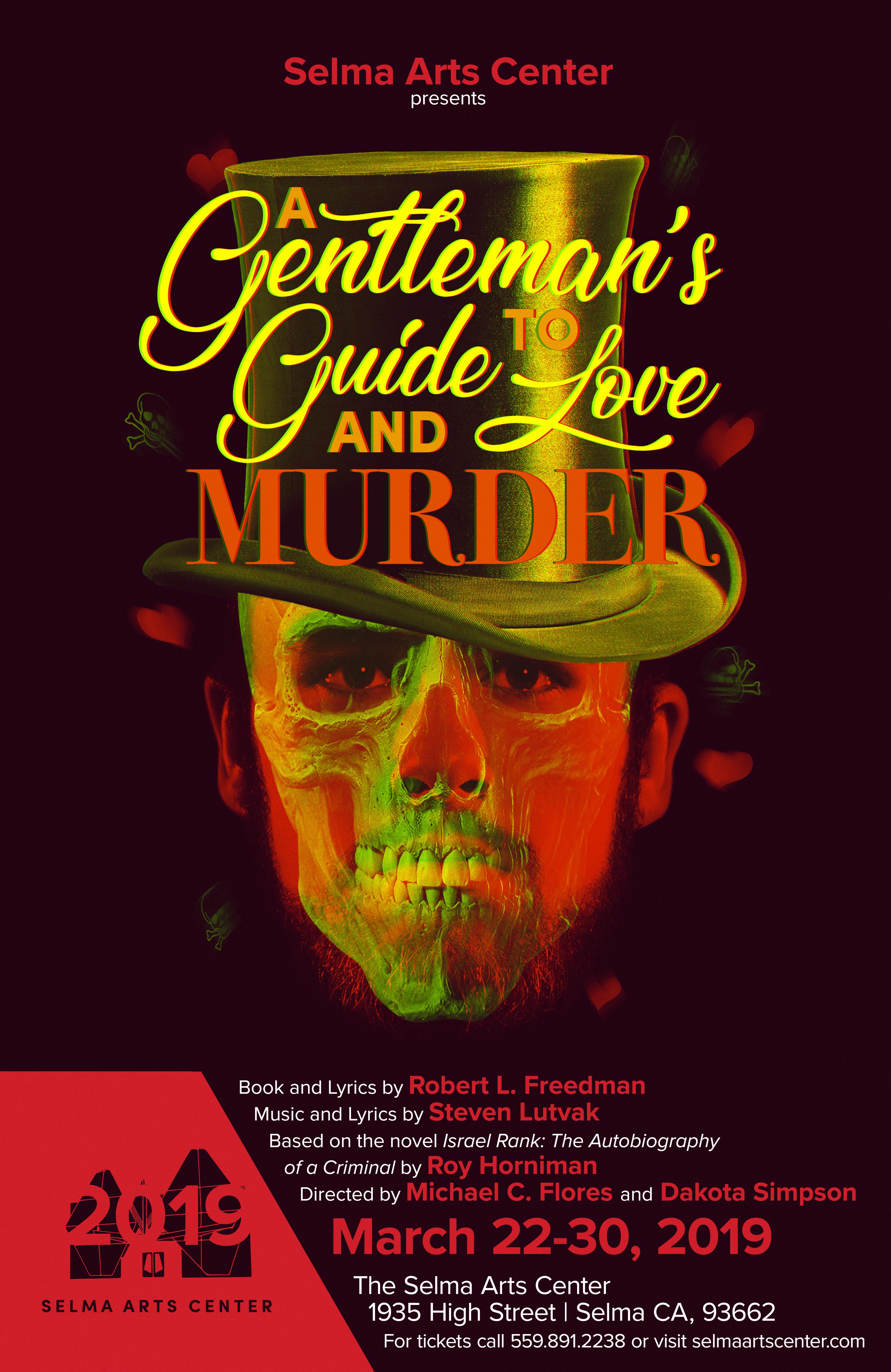 Gentlemansguide poster