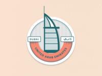 Hometown — Dubai, United Arab Emirates