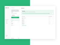 AB Zen - Variations clean web design responsive mobile ab design web interface app ux ui
