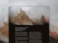 Multi-Layered Parallax Illustration