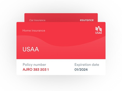 Jerry - Insurance Card