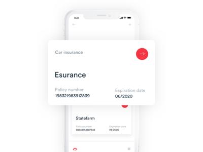 Jerry App - Insurance Card V2
