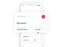 Jerry App - Insurance Card V2