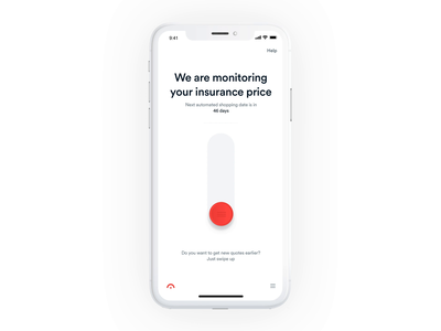 Jerry App - Request new quotes