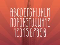 Typeface - final