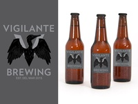 Vigilante Brewing