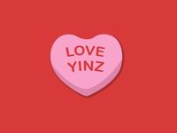 Love Yinz
