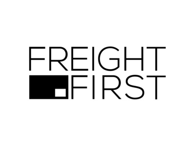 Freight First - #4 Thirty Day Logo Challenge