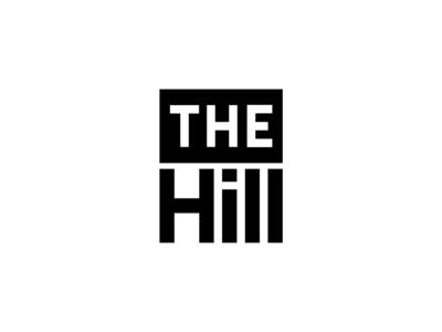The Hill - Logo concept