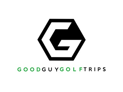Good Guy Golf Trips - client work.