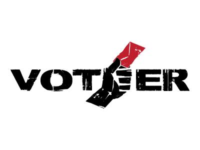 Voteer vote poll hand voteer