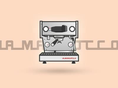 La Marzocco Linea Mini - Espresso Series